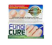 FUNGICURE Anti-Fungal Liquid Maximum Strength 30 mL