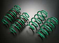 "TEIN S.TECH 1999-2004 FORD MUSTANG GT 4.6L V8 LOWERING 2.5"" DROP SPRINGS"