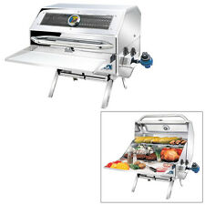 MAGMA CATALINA 2 INFRARED GOURMET SERIES GAS GRILL
