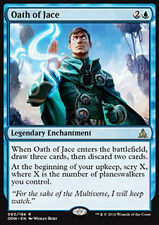 MTG OATH OF JACE - GIURAMENTO DI JACE - OGW - MAGIC