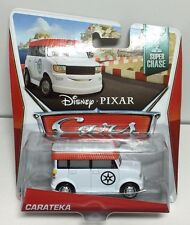 Disney / Pixar Super Chase - Carateka - Hard To Find Rare