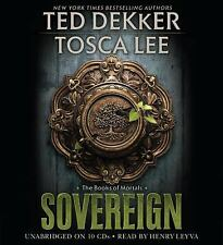 Sovereign (The Books of Mortals), Tosca Lee, Ted Dekker
