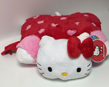 HELLO KITTY PILLOW PETS PETS - SOFT TOY PLUSH BEDROOM CAR CHRISTMAS - GIFT