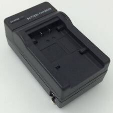 Battery Charger VW-BC10 for PANASONIC HDC-HS60K HS80K HDC-SD60K SD80R Camcorder