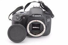 Canon EOS 60D 18.0 MP Digital SLR Camera Body - Shutter Count 842