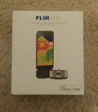 FLIR ONE Thermal Imager for iOs iPhone 6  *IN STOCK / FLIR SUPERSELLER*