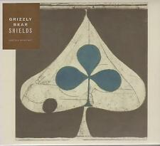 GRIZZLY BEAR - SHIELDS - CD - NEW