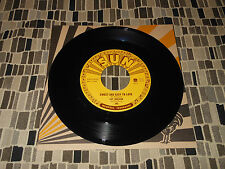 "ROY ORBISON  SWEET AND EASY TO LOVE  7""  45rpm  Third Man Records  Sun Records"