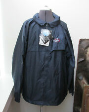 Ultra club NWT Mens 2011 US Open Staff Tennis  jacket windbreaker, raincoat 3xl