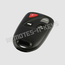 New Replacement Keyless Entry Remote Car Key Fob Clicker for Mazda 6 6 6S