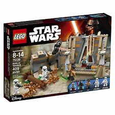 LEGO Star Wars Battle on Takodana 75139 - LegoOriginals