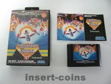 Thunder Force IV / 4   -   Sega Mega Drive / MD / Pal  #9