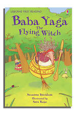 Baba Yaga the Flying Witch by Susanna Davidson (paperback 2008)