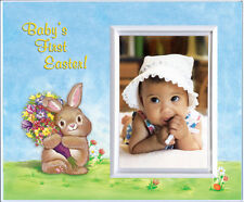 Baby's First Easter - Picture Frame Gift    352