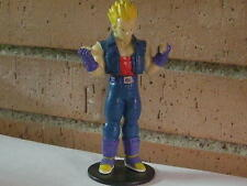 FIGURA DRAGONBALL GT BRAGON BALL GT VEGETA SUPER SAYAN  FIGURE USED BUEN ESTADO
