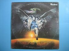 "VISITORS - ROCKETS ""same"" RARE LP ITALY - COSMIC DANCE SYNTH DISCO"