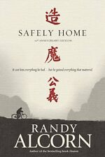 Safely Home by Randy Alcorn, (Paperback), Tyndale House Publishers, Inc. , New,