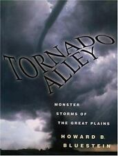 Tornado Alley: Monster Storms of the Great Plains-ExLibrary