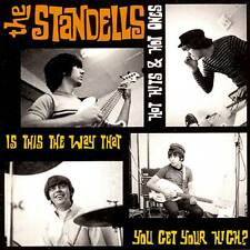 The Standells - Hot Hits And Hot Ones, Is This The Way That You get Your High? (