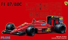 Fujimi GP06 1/20 F1 Ferrari F1-87/88C Japan/ Italy GP from Japan