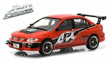 1:43 FAST & FURIOUS - SEAN'S 2006 MITSUBISHI LANCER EVOLUTION IX BY GREENLIGHT