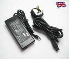 19V 6.3A LAPTOP ADAPTOR CHARGER TOSHIBA QOSMIO ADVENT UK