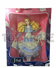 JUN PLANNING J-DOLL KARL JOHANS GATE J-620 FASHION PULLIP COLLECTION GROOVE INC