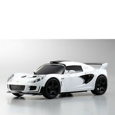 Mini-Z Karosserie 1:24 MR-03 Lotus Exige weiss Kyosho MZP-135-W # 706456
