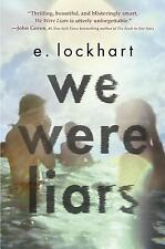 We Were Liars by E. Lockhart (2014, Paperback)