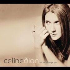 On Ne Change Pas - Celine Dion (2005, CD NEUF) Remastered2 DISC SET
