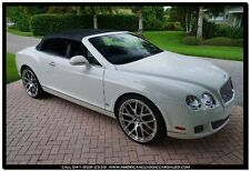 Bentley : Continental GT Base AWD 2dr