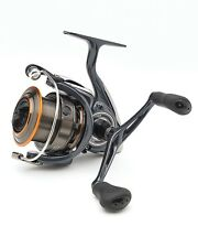 Daiwa NEW Coarse Fishing Legalis Match And Feeder 3012D Double Handle Reel