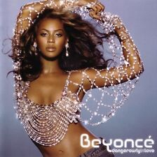 Beyonce - Dangerously in Love (2003)  CD  NEW/SEALED  SPEEDYPOST