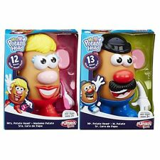 Playskool Hasbro Friends Mr. and Mrs. Potato Head Classic Toys