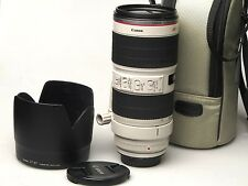 Canon EF 70-200mm f2.8 L IS II USM - EXCELLENT -
