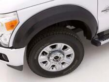 For: DODGE RAM 1500; EX203T Fender Flares EXTRA WIDE Textured 4 Pc Set 2002-2008