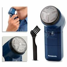 Panasonic Brand Battery Operated Men's Electric Compact Shaver ES-534 Razor