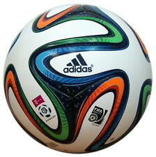 BNIB Adidas Brazuca Polish League Ekstraklasa Official FIFA Match Ball OMB