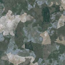 Kaufman-McKenna Ryan-Enchanted Pines 15575 268 Nature Tonal Bears CottonFabBTY