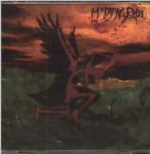 MY DYING BRIDE THE DREADFUL HOURS BRAND NEW SEALED CD