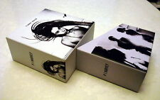 PJ Harvey Rid of Me PROMO EMPTY BOX for jewel case, mini lp cd