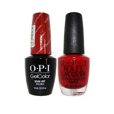 "OPI GelColor Soak-Off Gel Polish & Nail Lacquer ""Amore At The Grand Canal GCV29"""