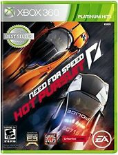 Need for Speed: Hot Pursuit, XBOX 360 by Electronic Arts