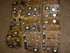 OVER 25 PS2 POWER SUPPLY BOARDS FROM USED FAT MODEL PLAYSTATION 2'S...lot 3