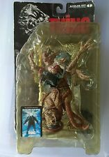 Movie Maniacs Series 3- The Thing - Blair Monster Action Figure - McFarlane