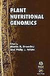 Biological Sciences: Plant Nutritional Genomics (2005, Hardcover)