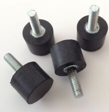 Mazzer grinder rubber feet - for Royal and Robur