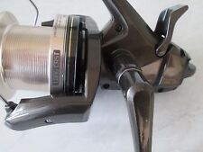 SHIMANO BIG BAITRUNNER LONG CAST REEL IN GREAT  CONDITION ( FREE P&P )