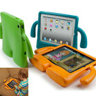 Kids Shockproof Handle Foam Case Cover For Apple iPad 2 3  4 5 Air 6 Air2 Mini