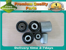 6 FRONT LOWER CONTROL ARM BUSHING FOR DODGE CHARGER CHALLENGER 11-14 2WD 4X2